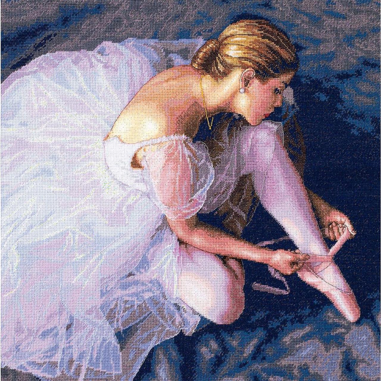 Gold Collection - Ballerina Beauty