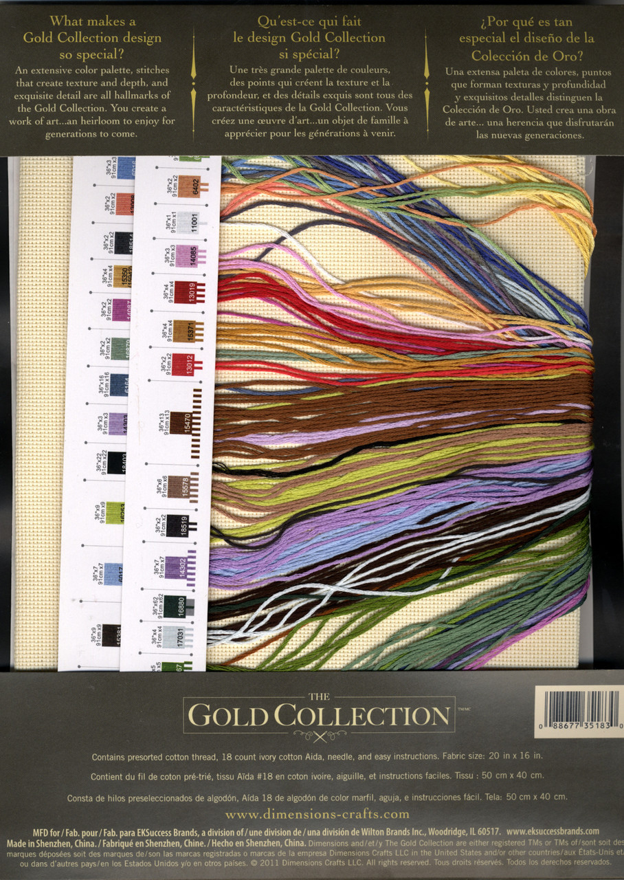 Gold Collection - Cabin Fever