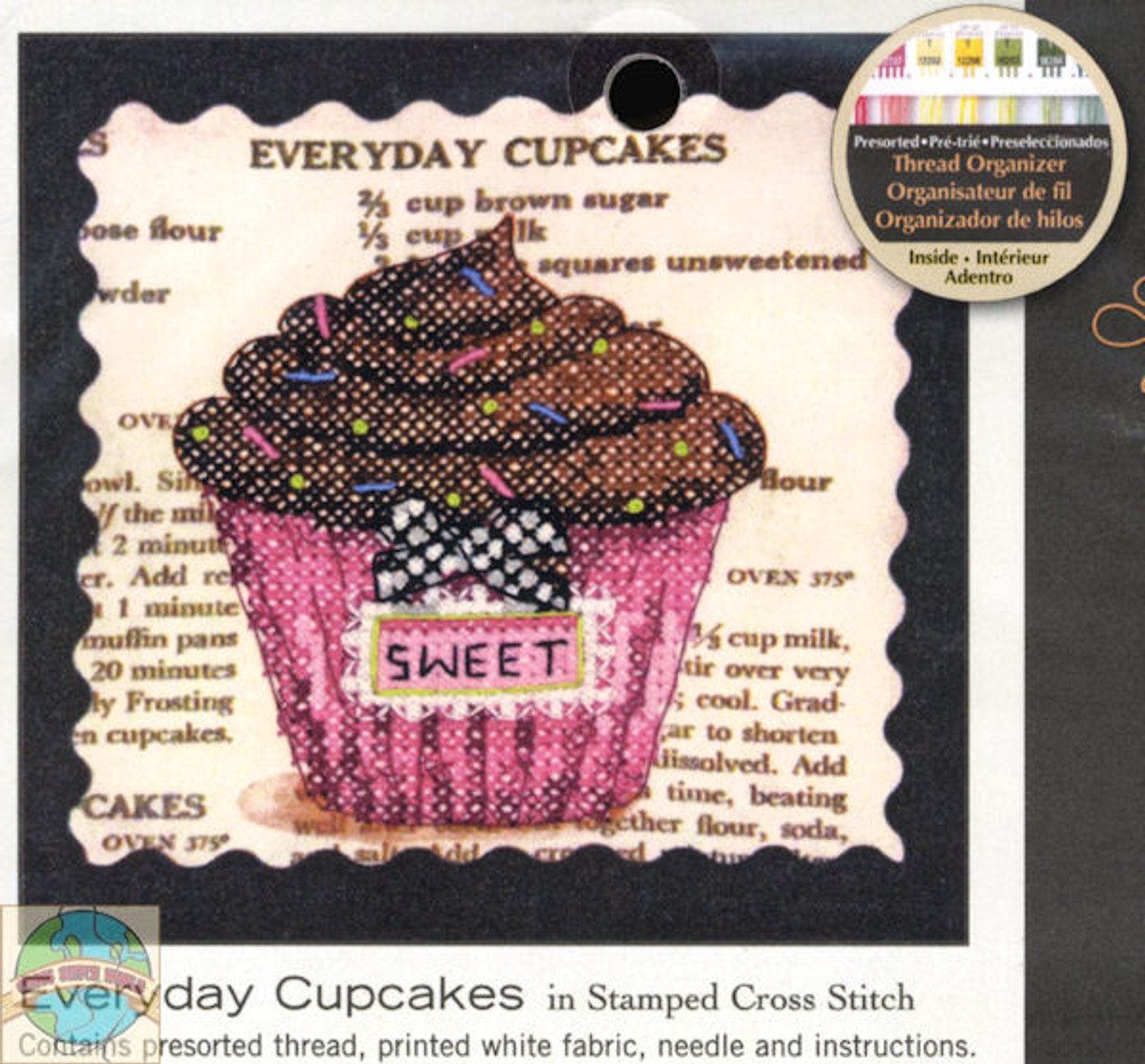 Dimensions Minis - Everyday Cupcakes