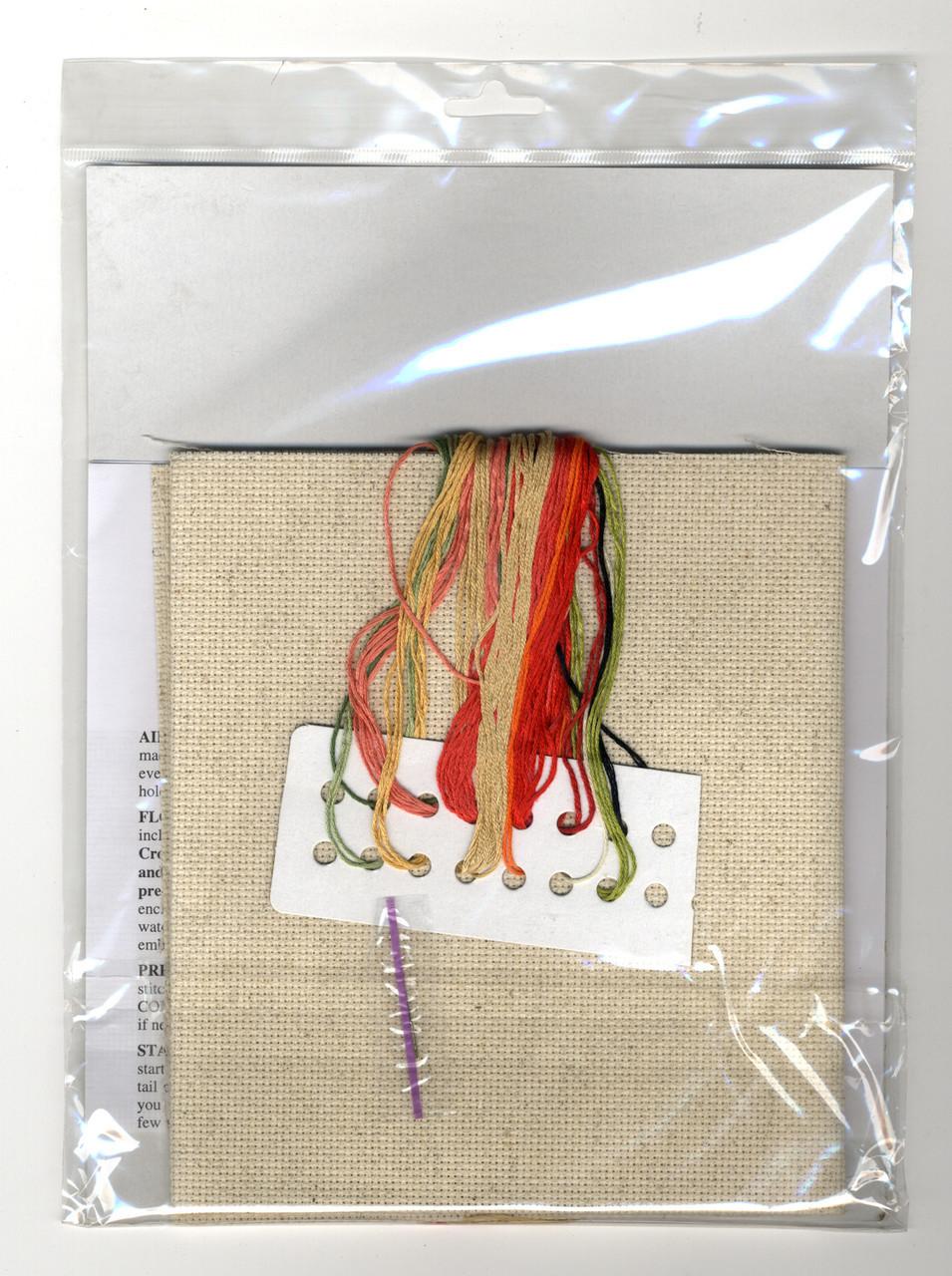 Design Works - Flamenco Poppies