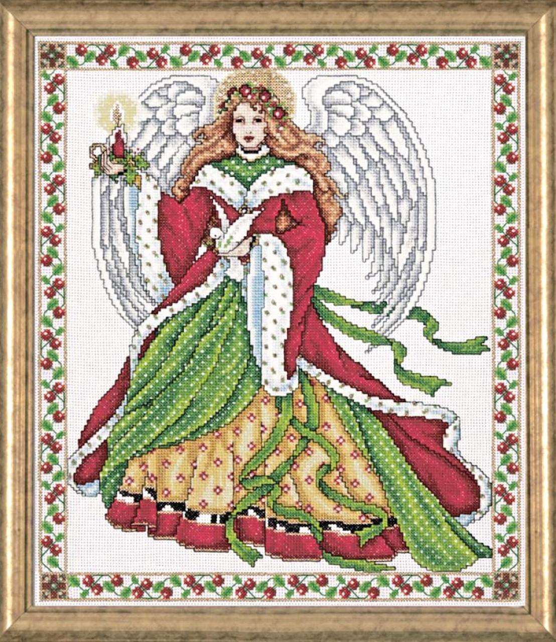 Design Works - Christmas Angel
