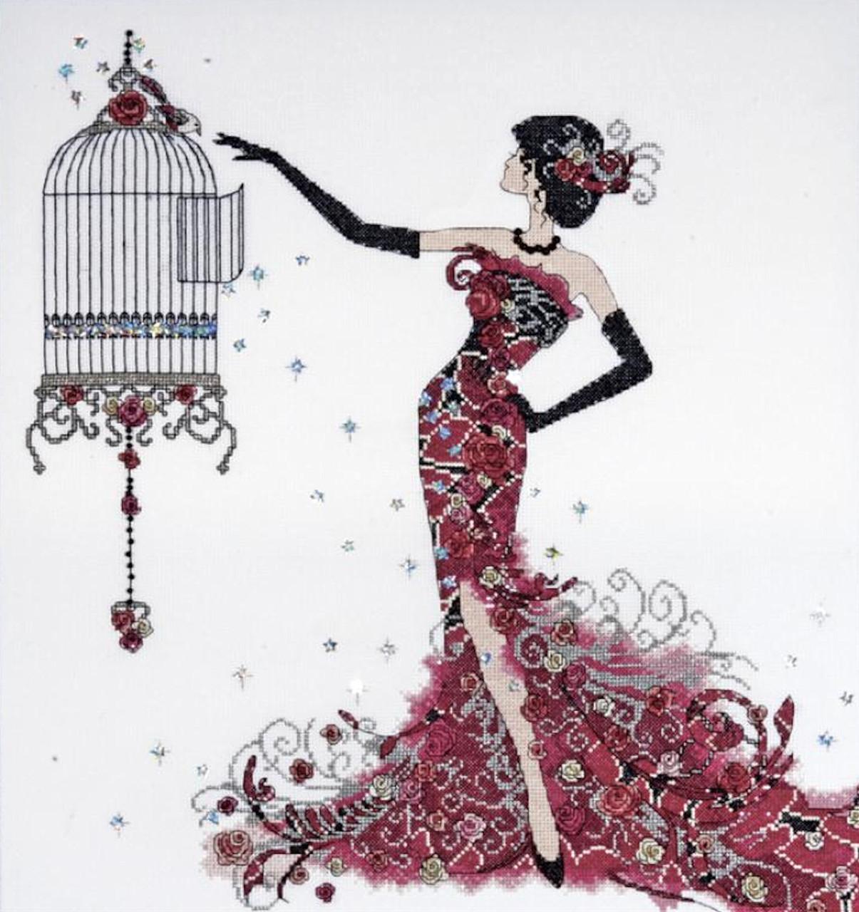 Design Works - Birdcage