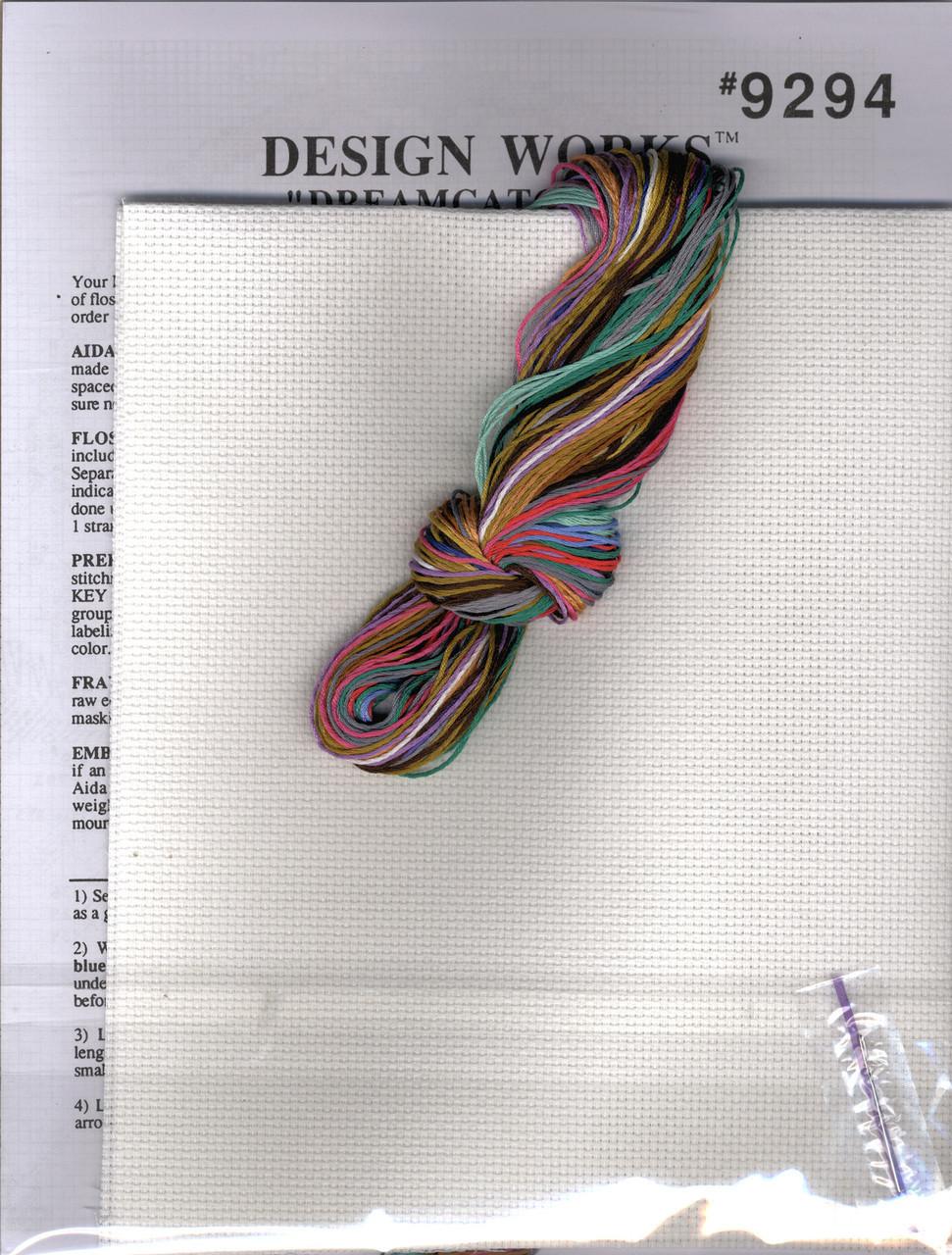Design Works - Dreamcatchers