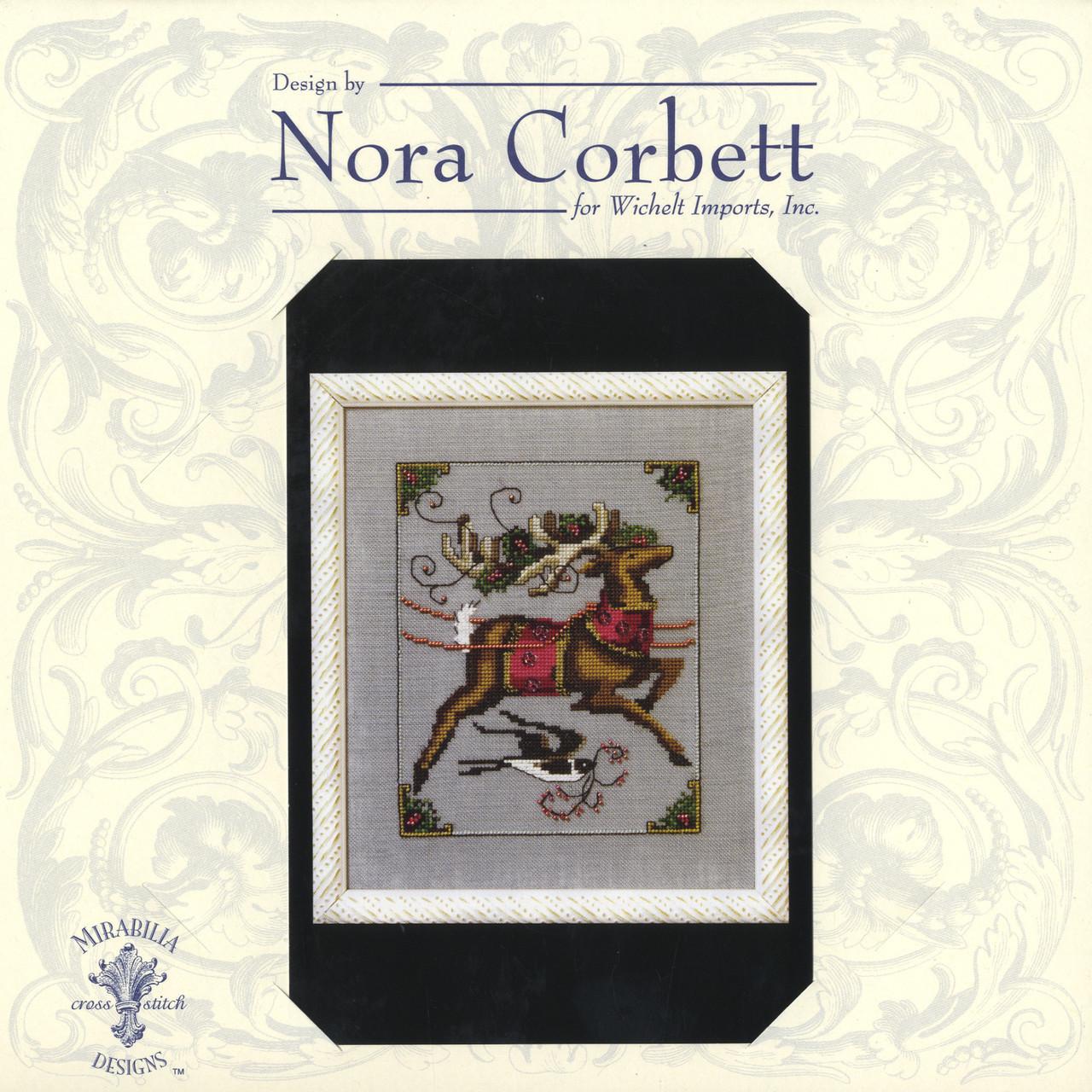 Nora Corbett - Cupid