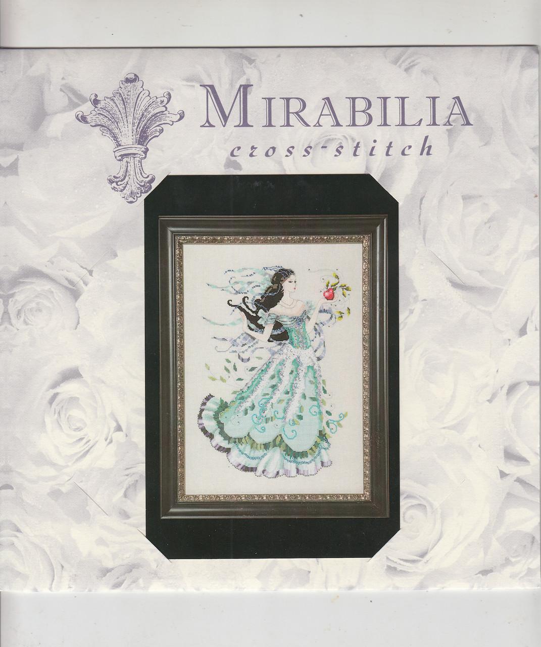 Mirabilia - Biancabella