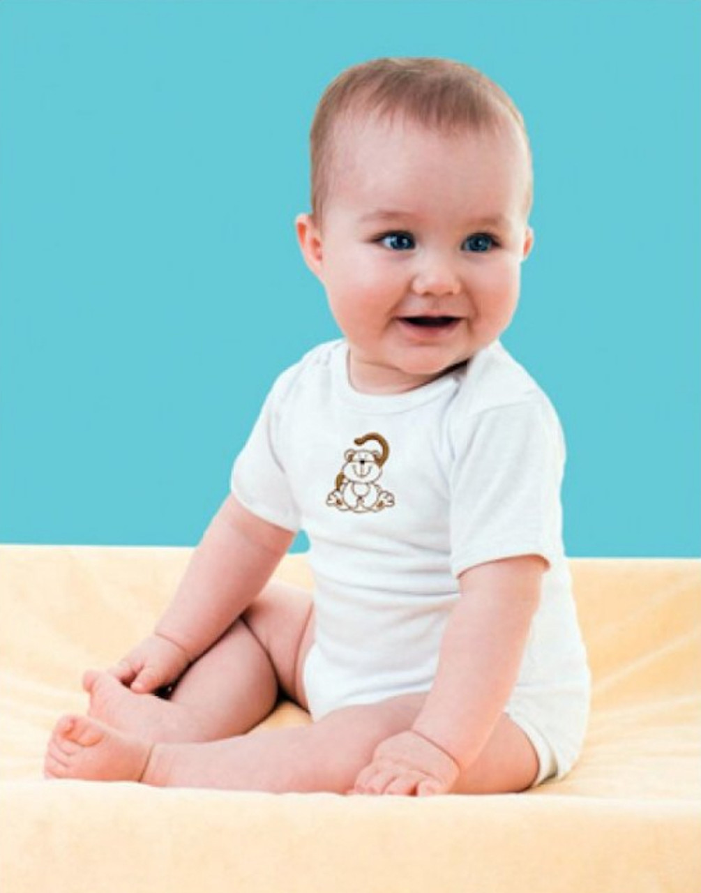 Design Works - Monkey Romper