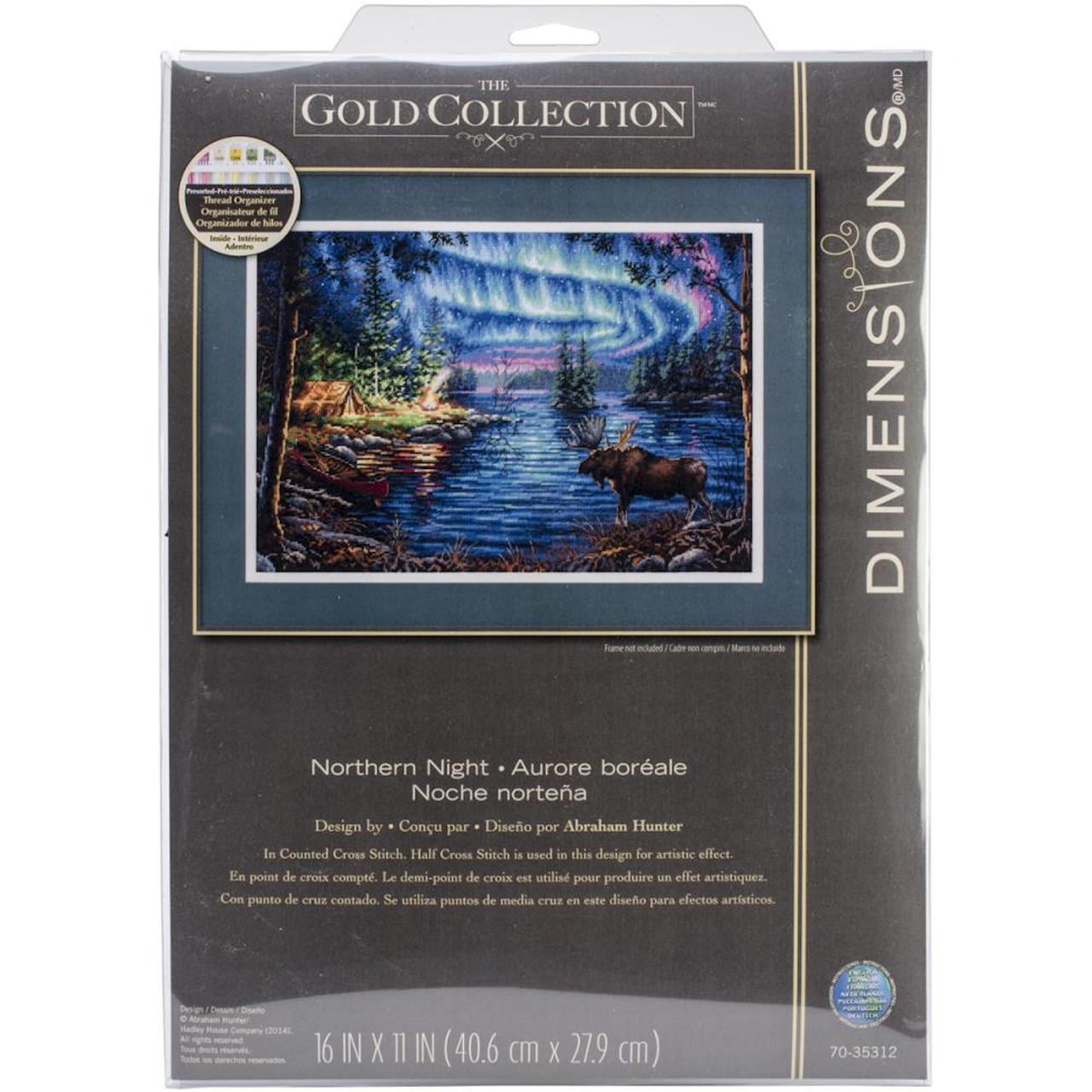 Gold Collection - Northern Night