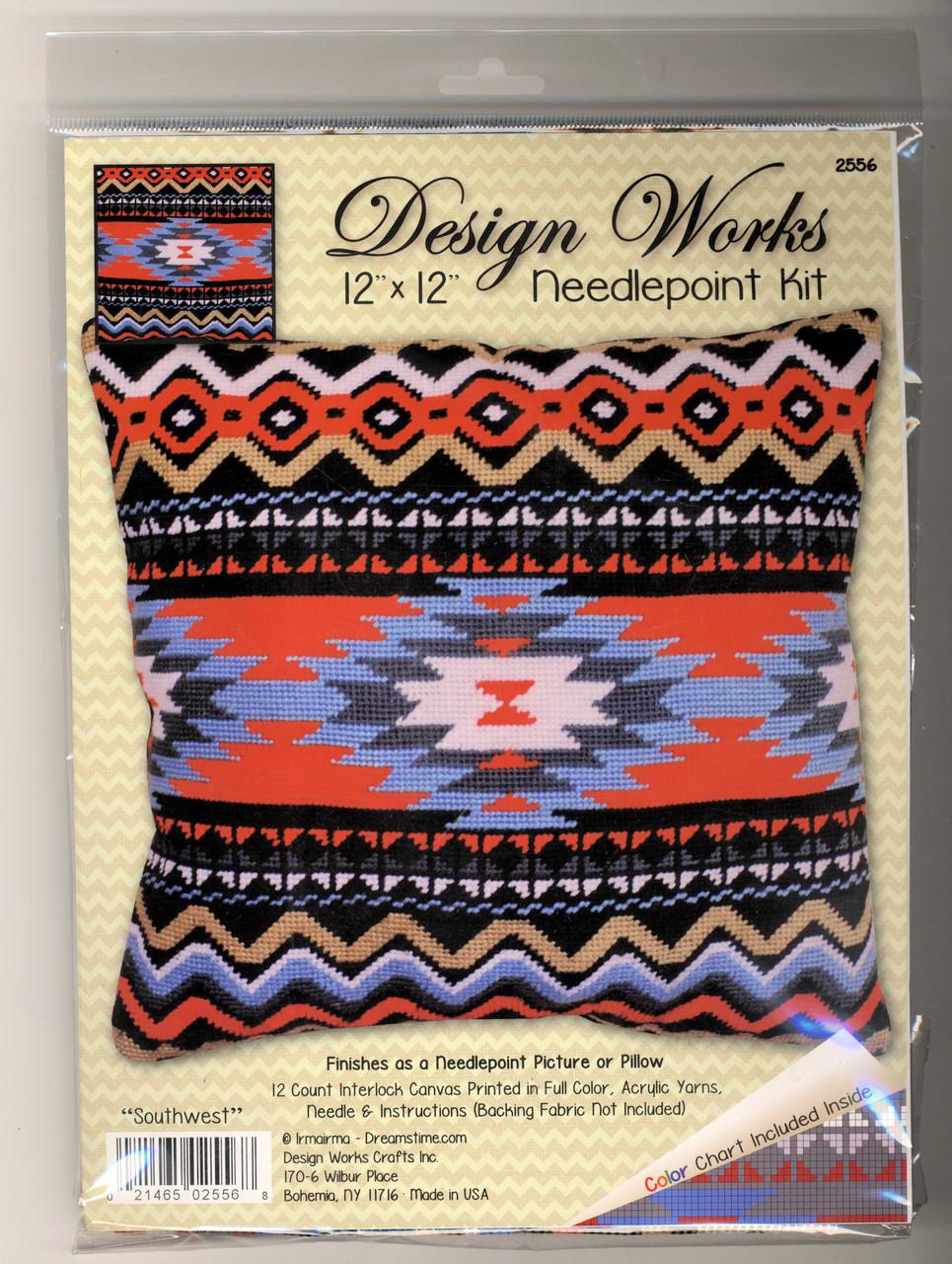 Design Works - Southwest