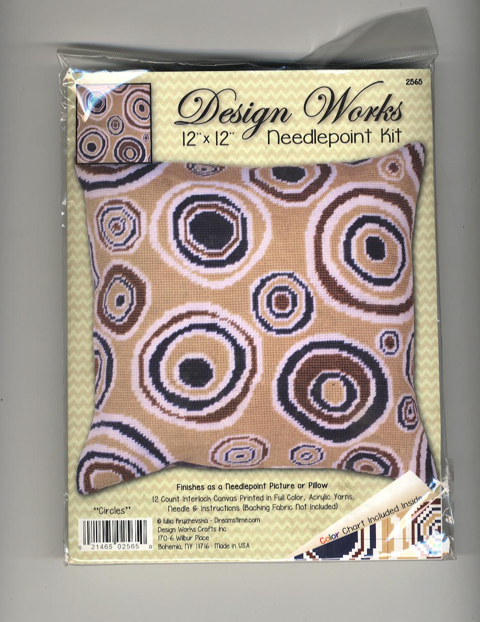 Design Works - Circles