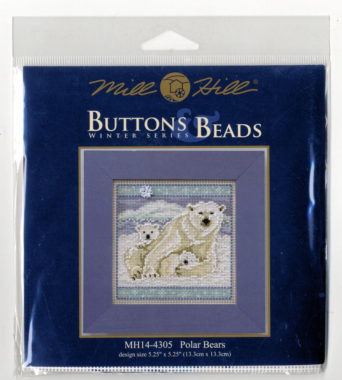 Mill Hill - Polar Bears