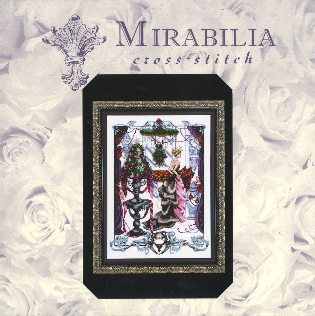 Mirabilia - Christmas in London