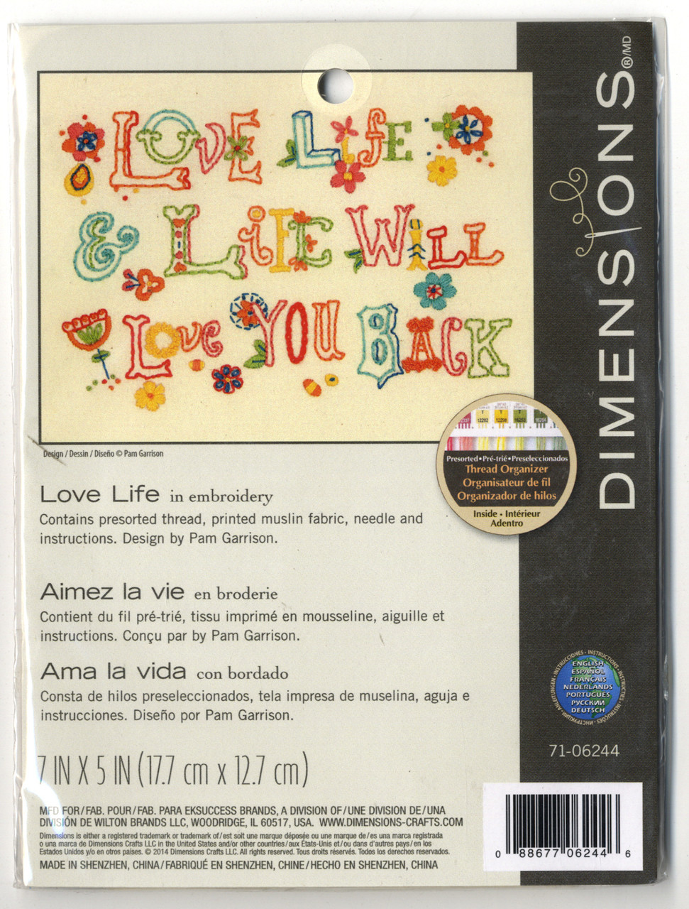 Dimensions Minis - Love Life