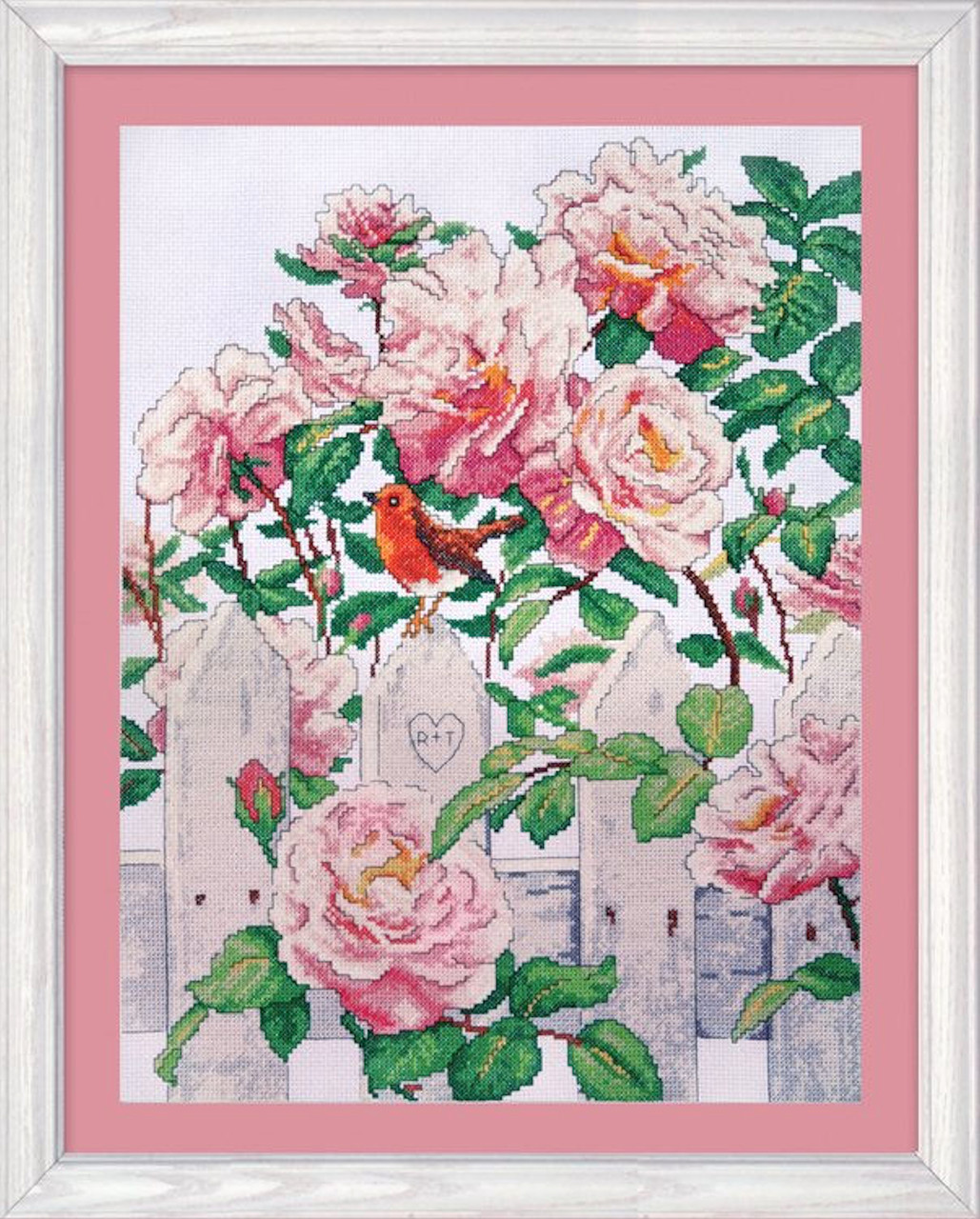 Design Works - Roses in Provence