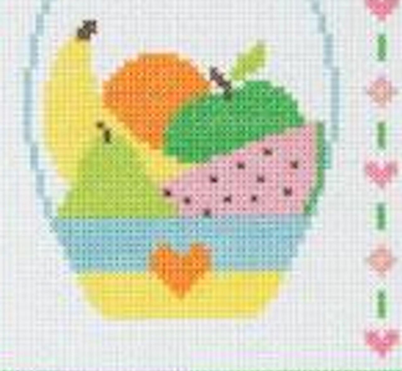 Anchor Starters - Fruit