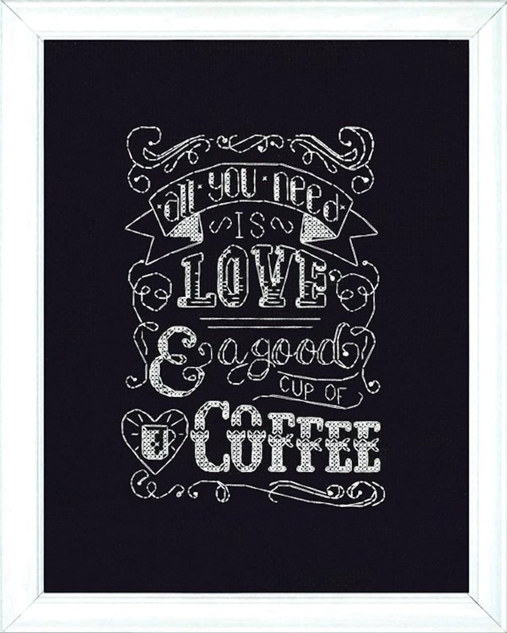 Design Works - Love Chalkboard