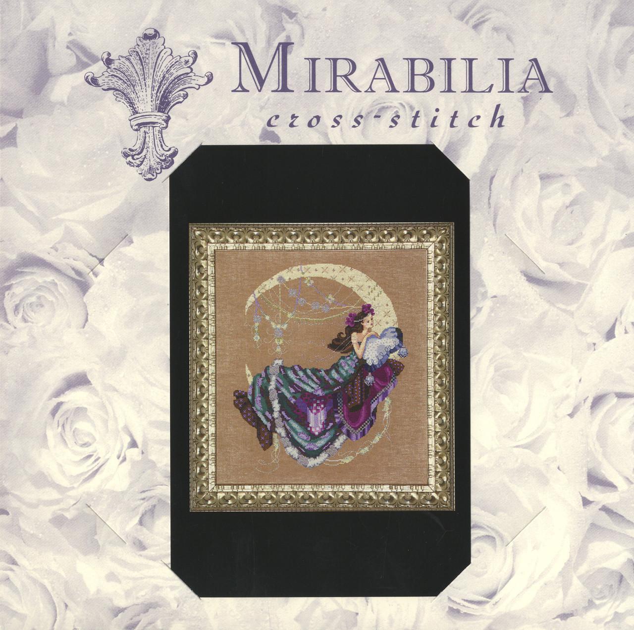 Mirabilia - Moon Flowers