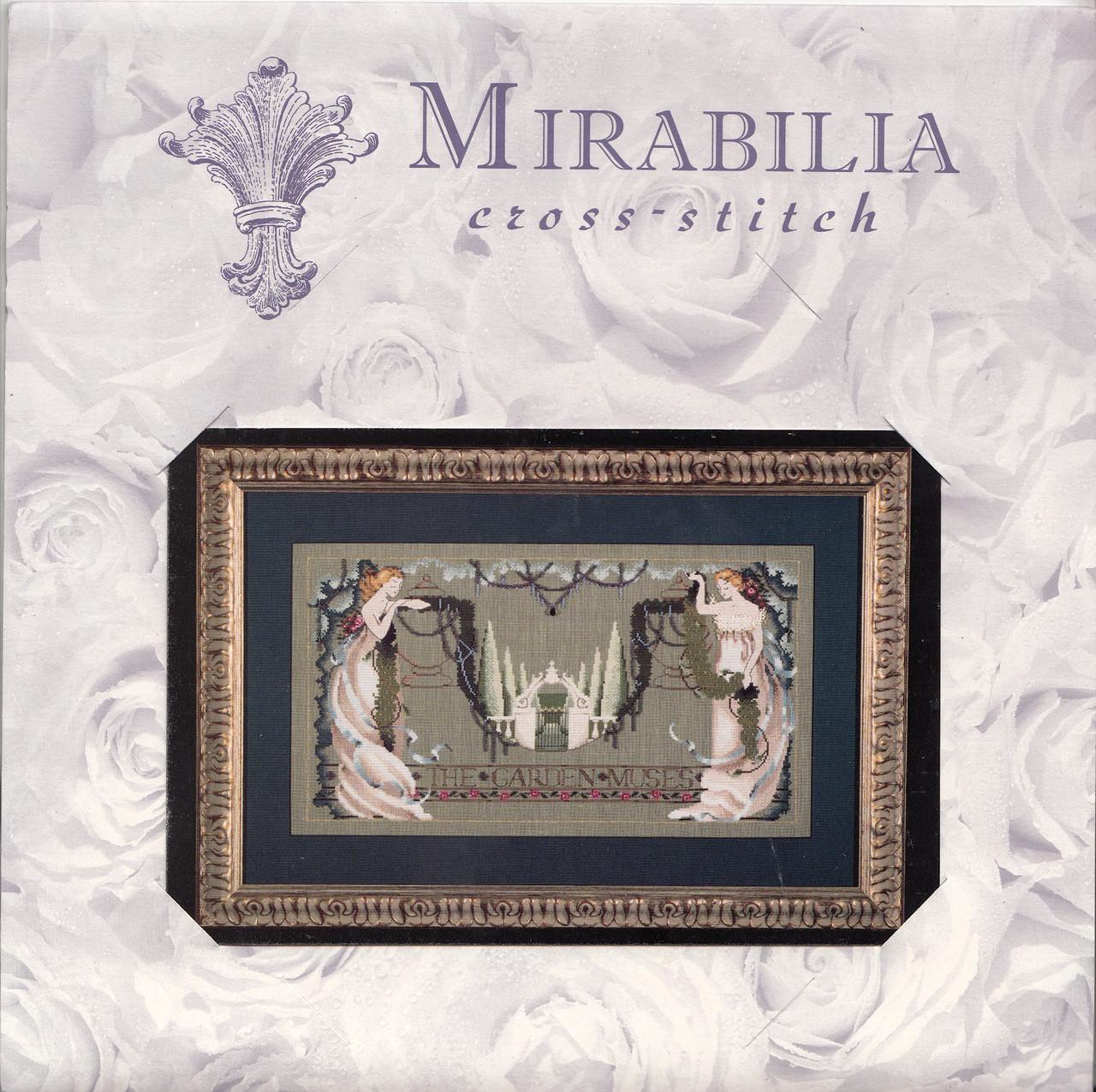 Mirabilia - The Garden Muses