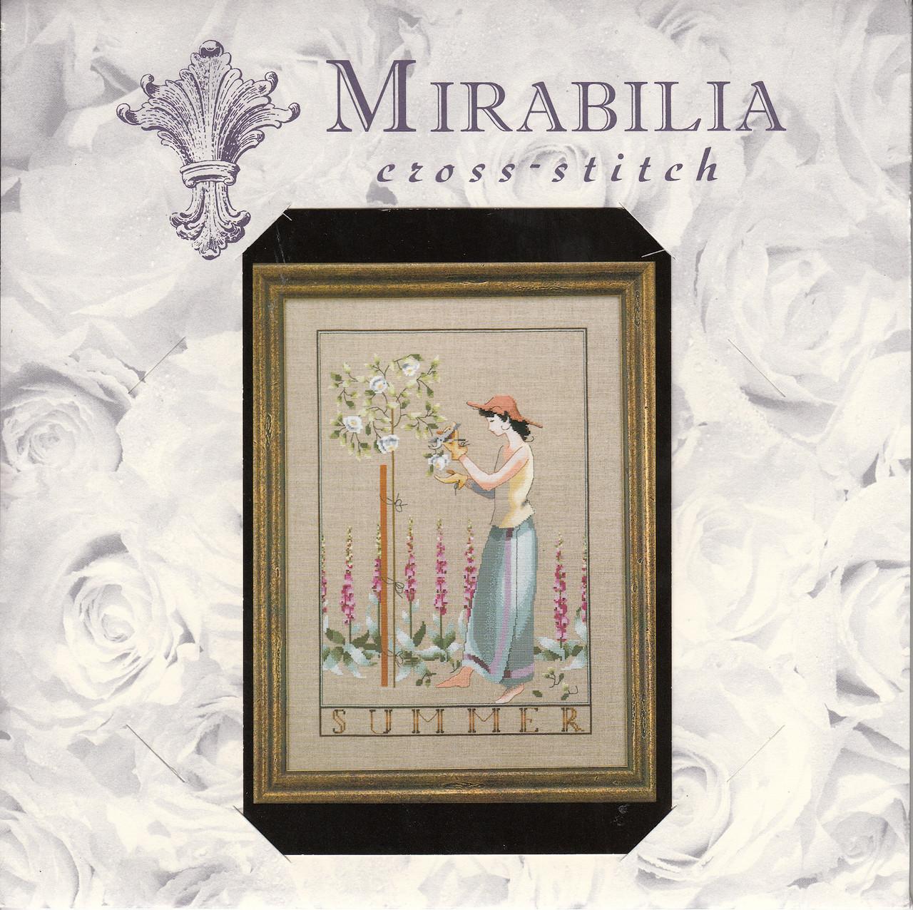 Mirabilia - Summer in My Garden