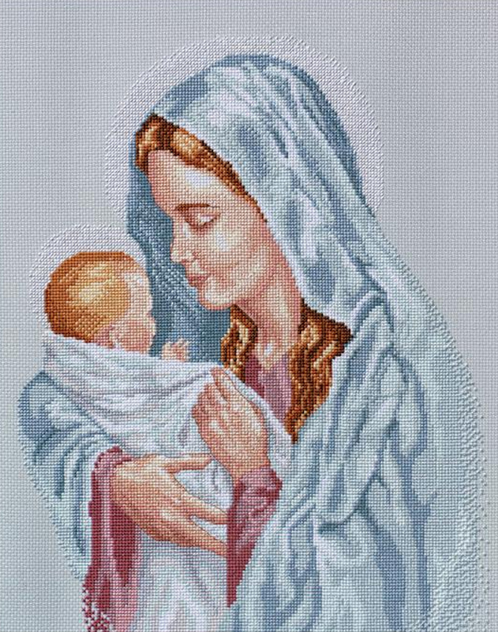 Janlynn - The Blessed Mother