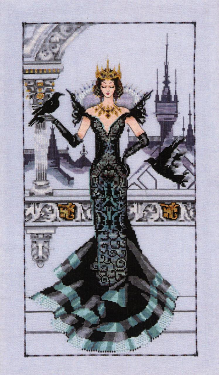 Mirabilia - The Raven Queen