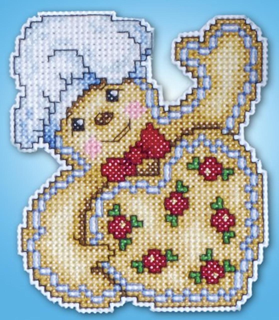 Design Works - Gingerbread Ornament