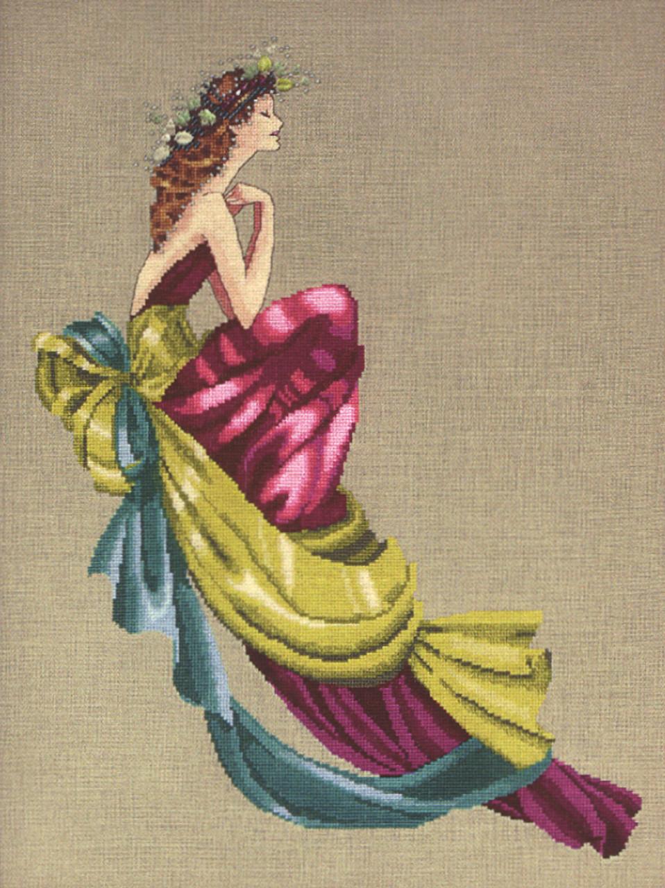 Mirabilia Embellishment Pack - Charlotte