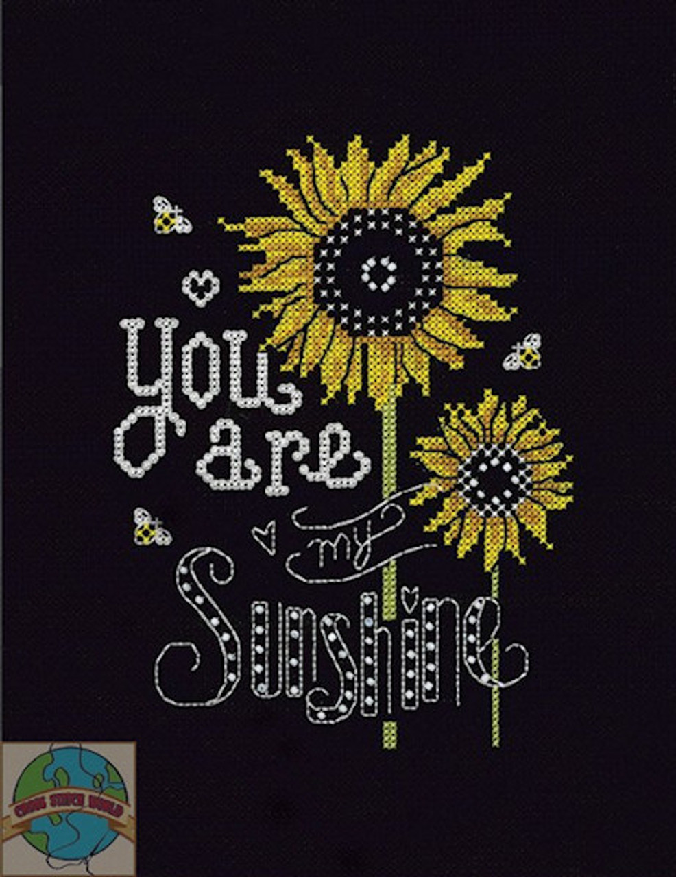 Design Works - Sunshine Chalkboard