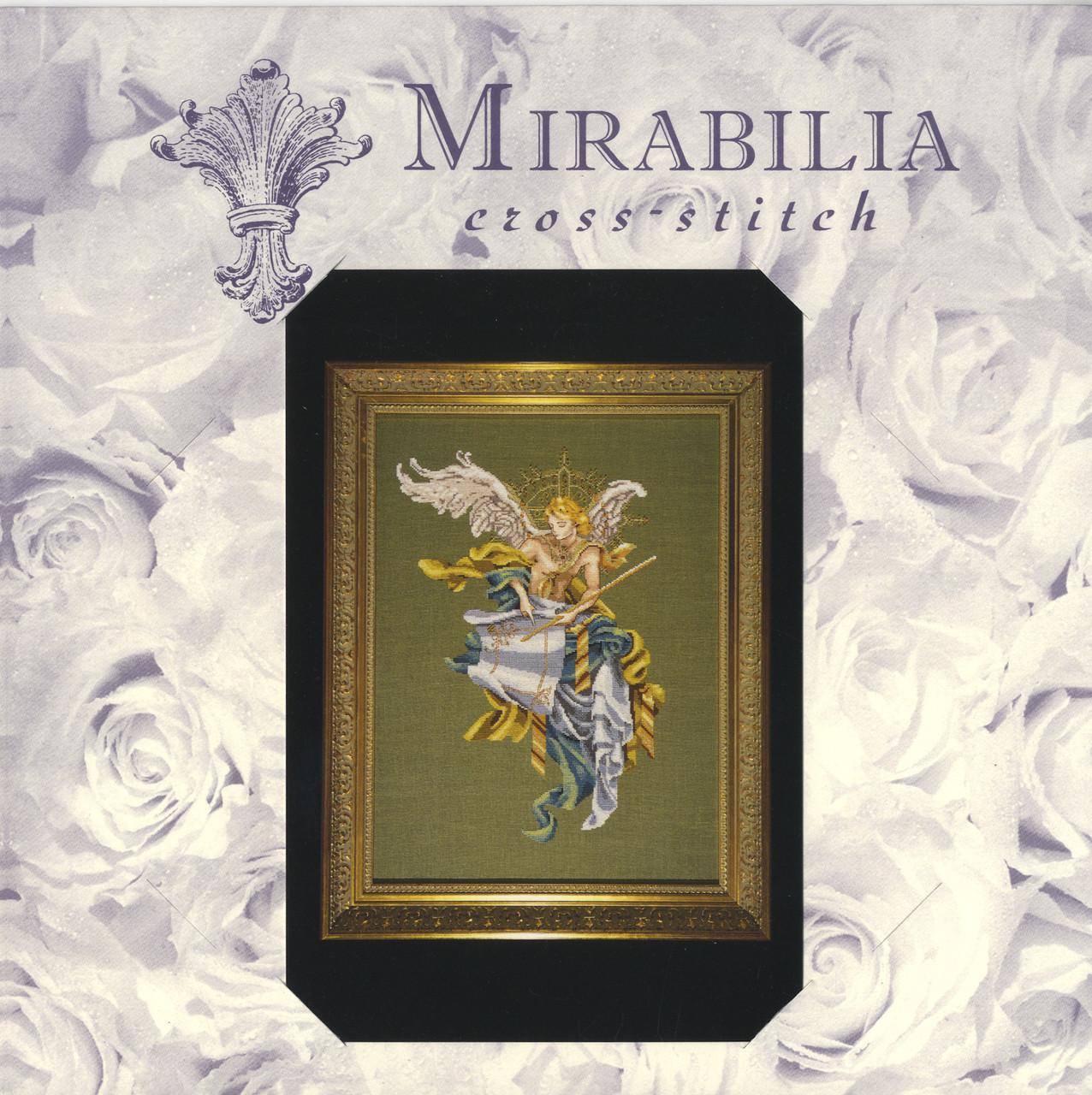 Mirabilia - Archangel