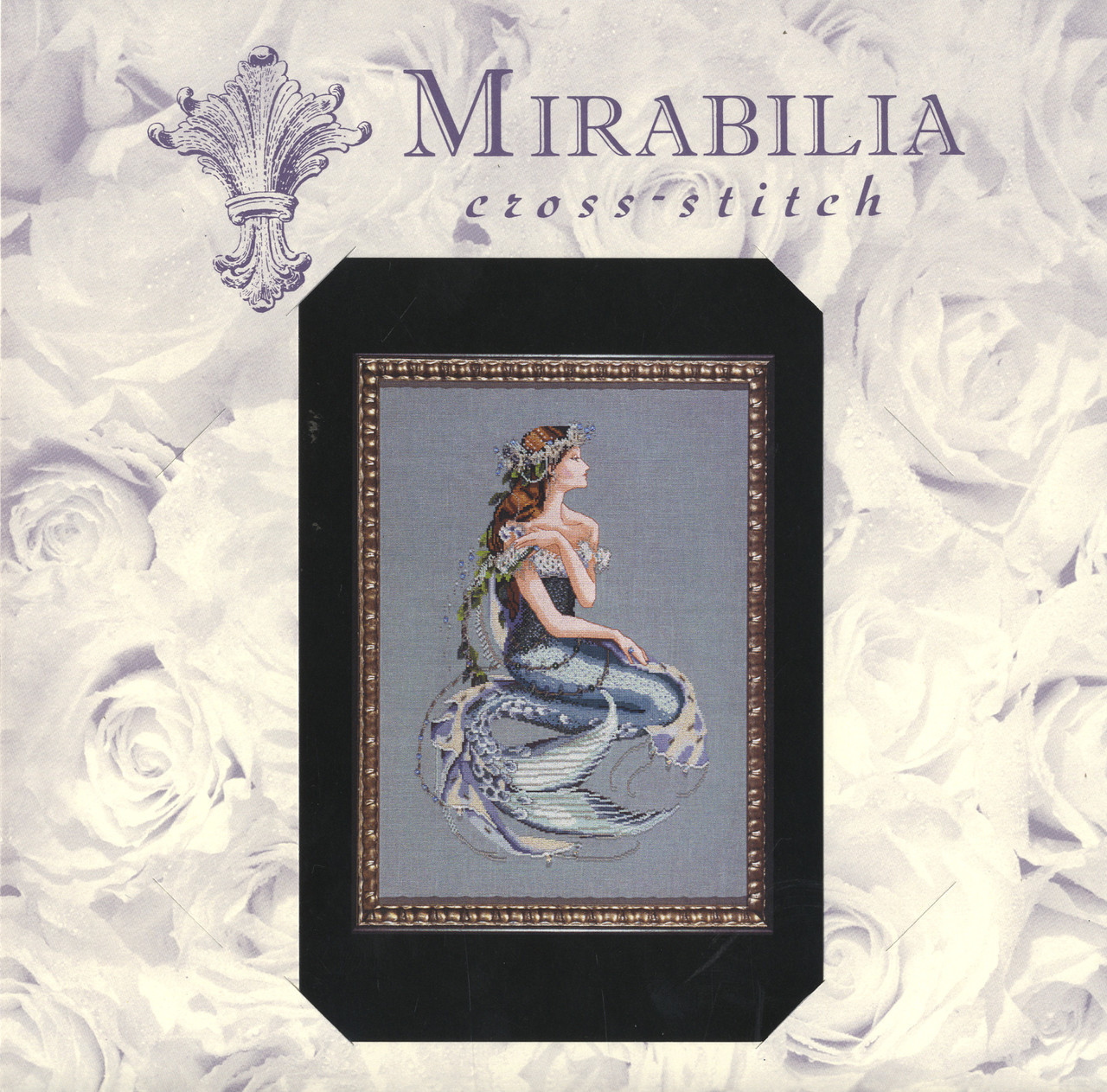 Mirabilia - Enchanted Mermaid