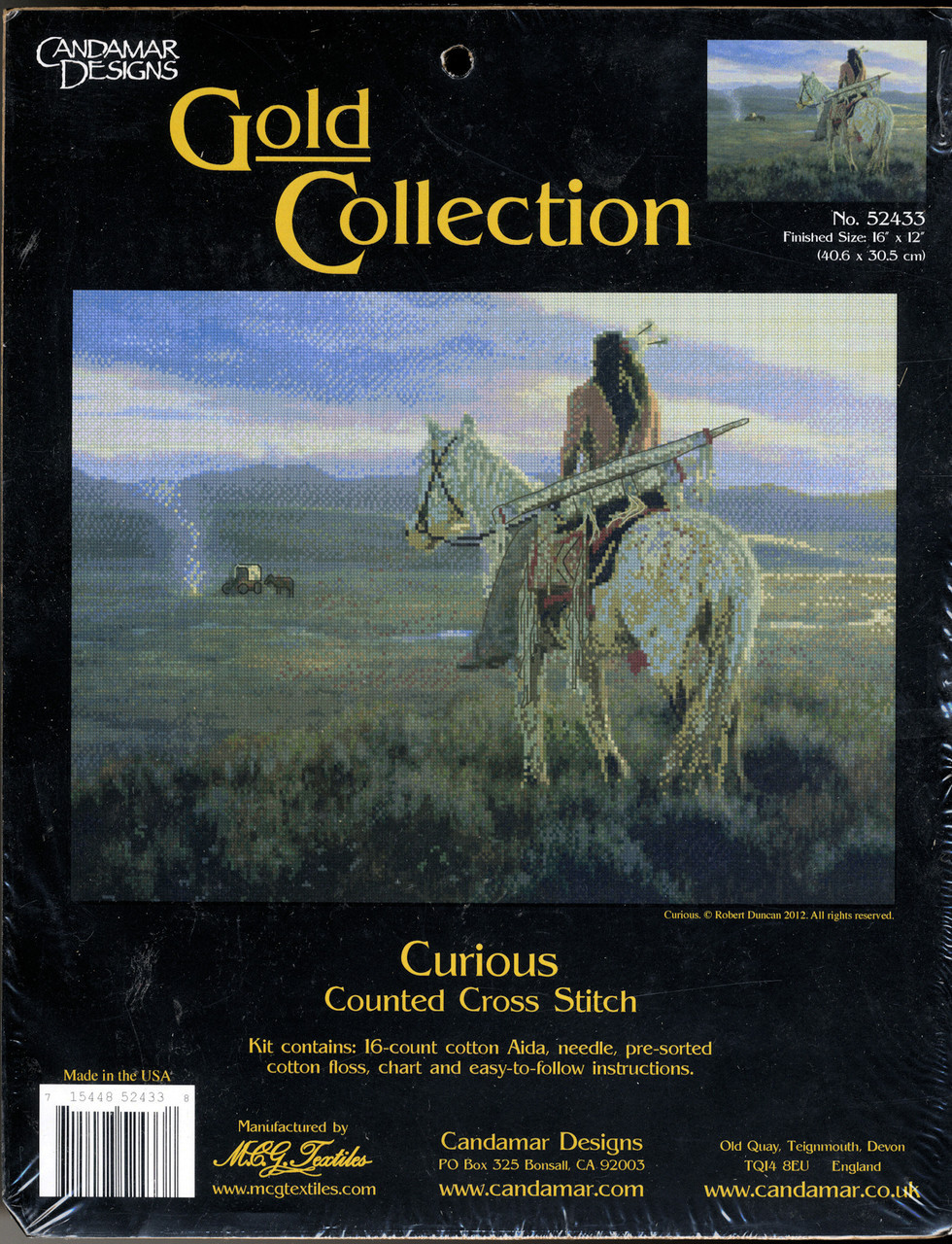 Gold Collection - Curious