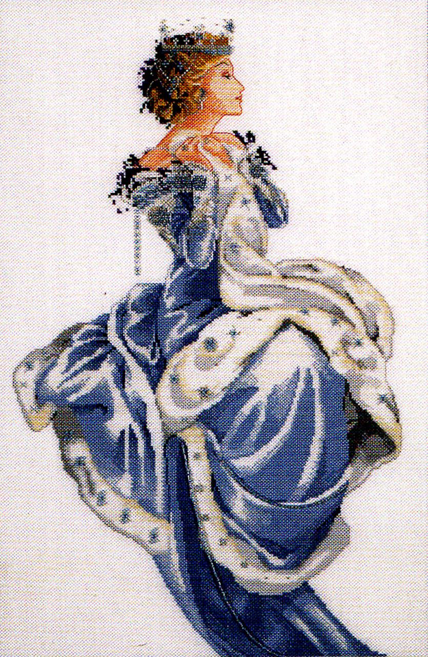 Mirabilia - Winter Queen