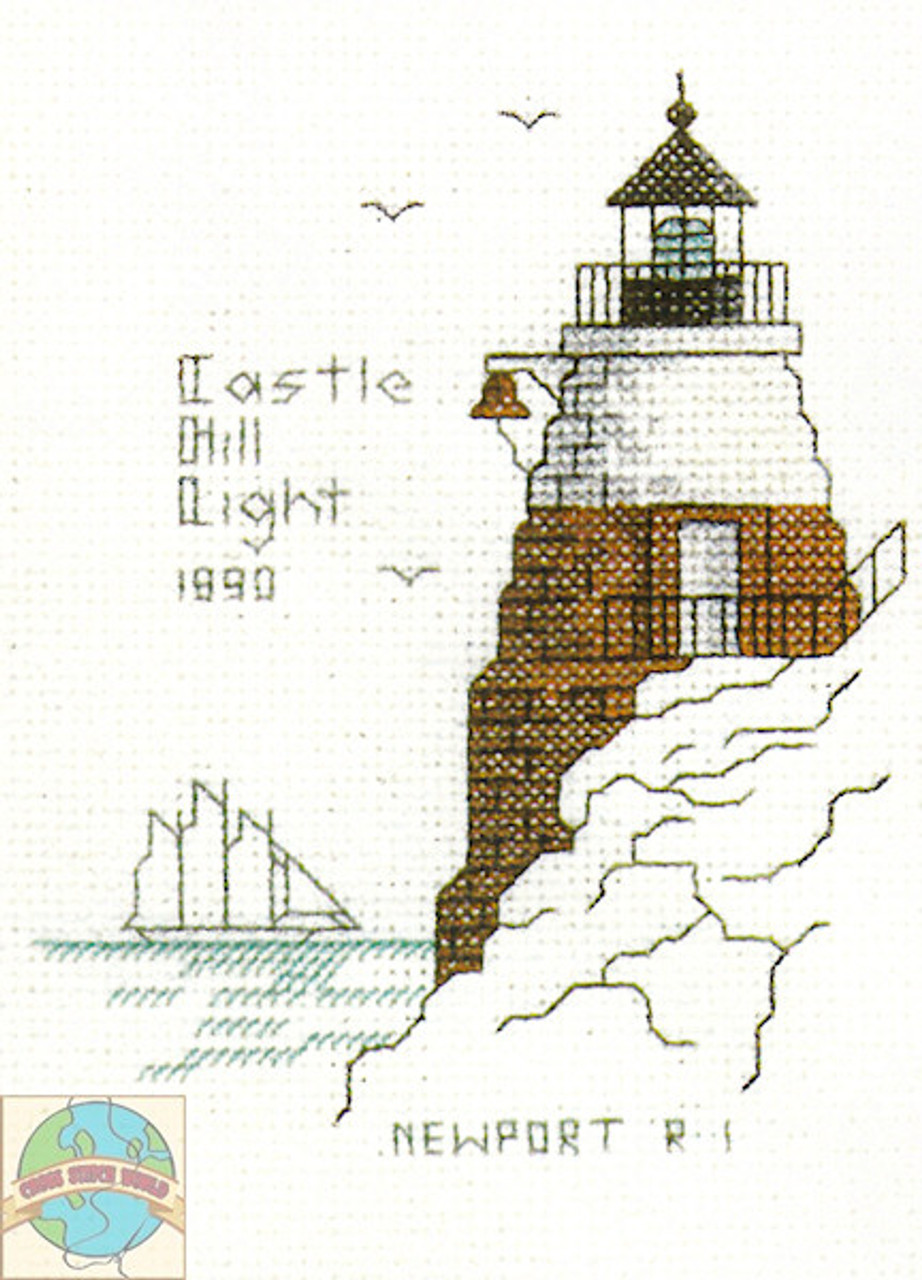 Hilite Designs - Castle Hill Light