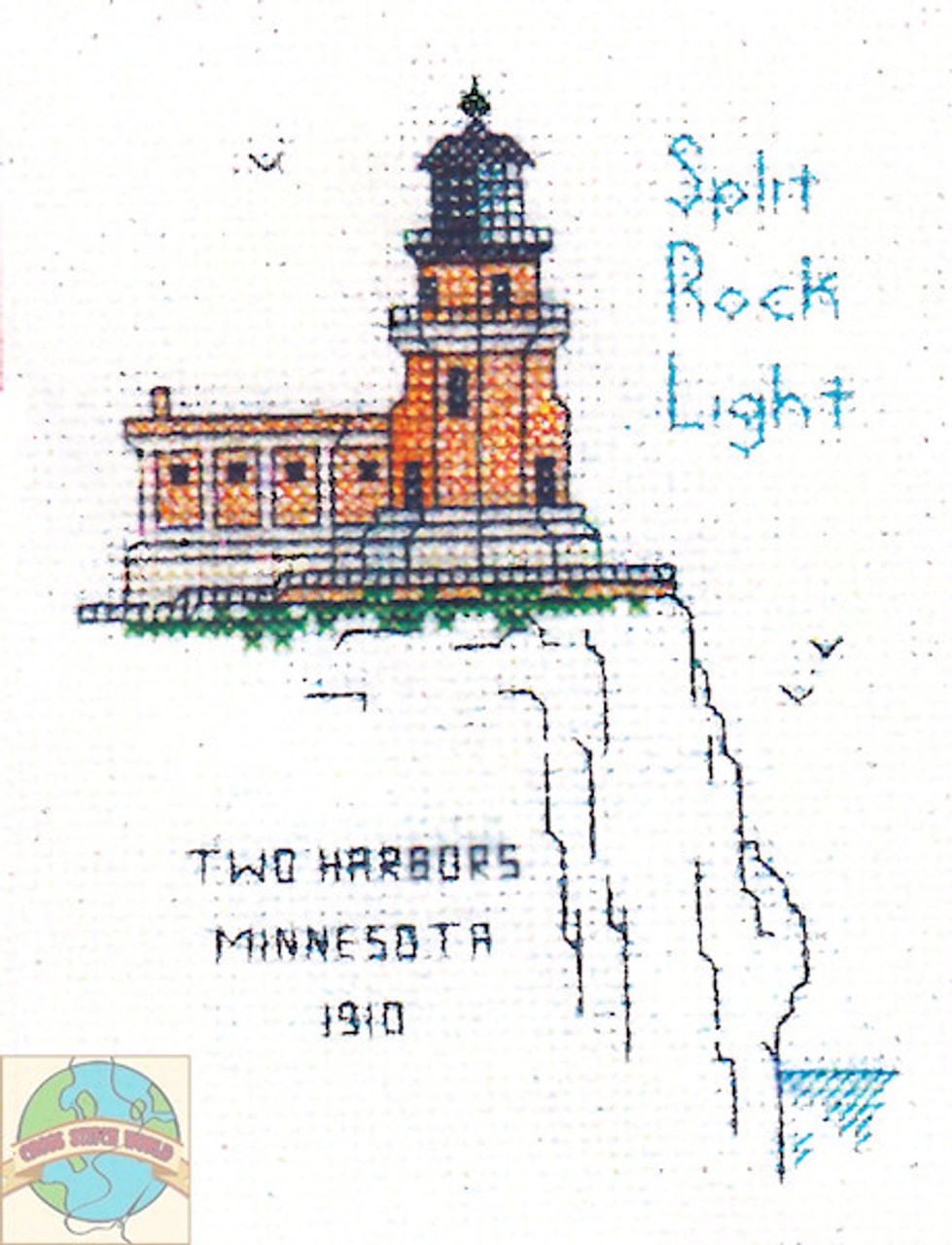 Hilite Designs - Split Rock Light