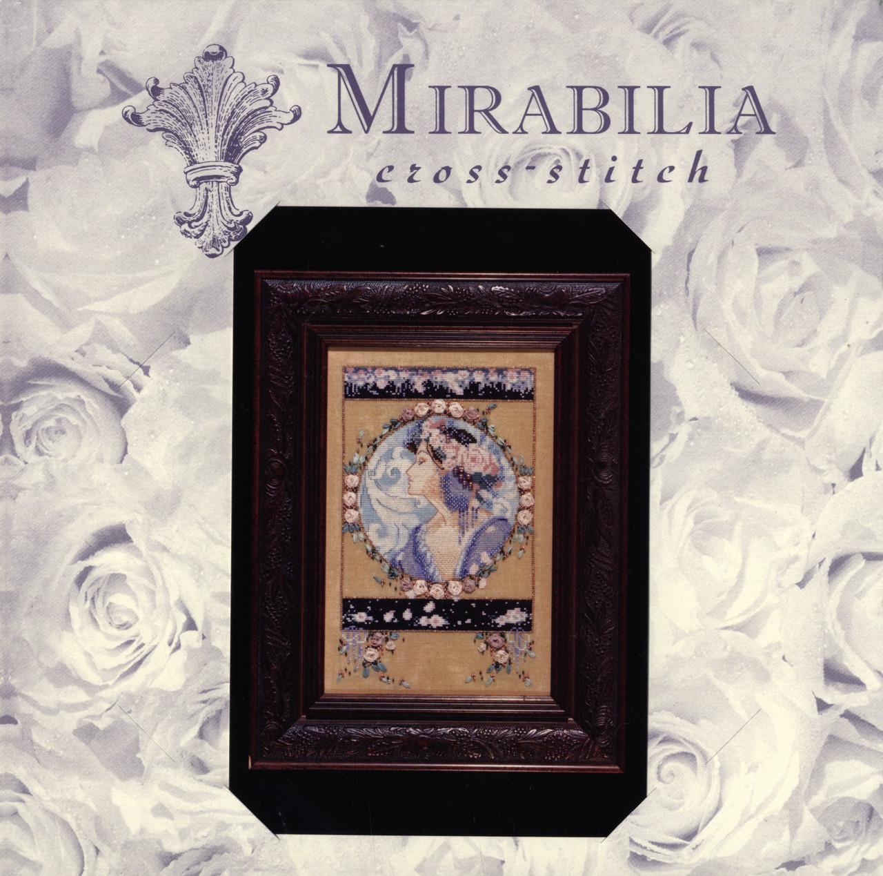 Mirabilia - English Roses
