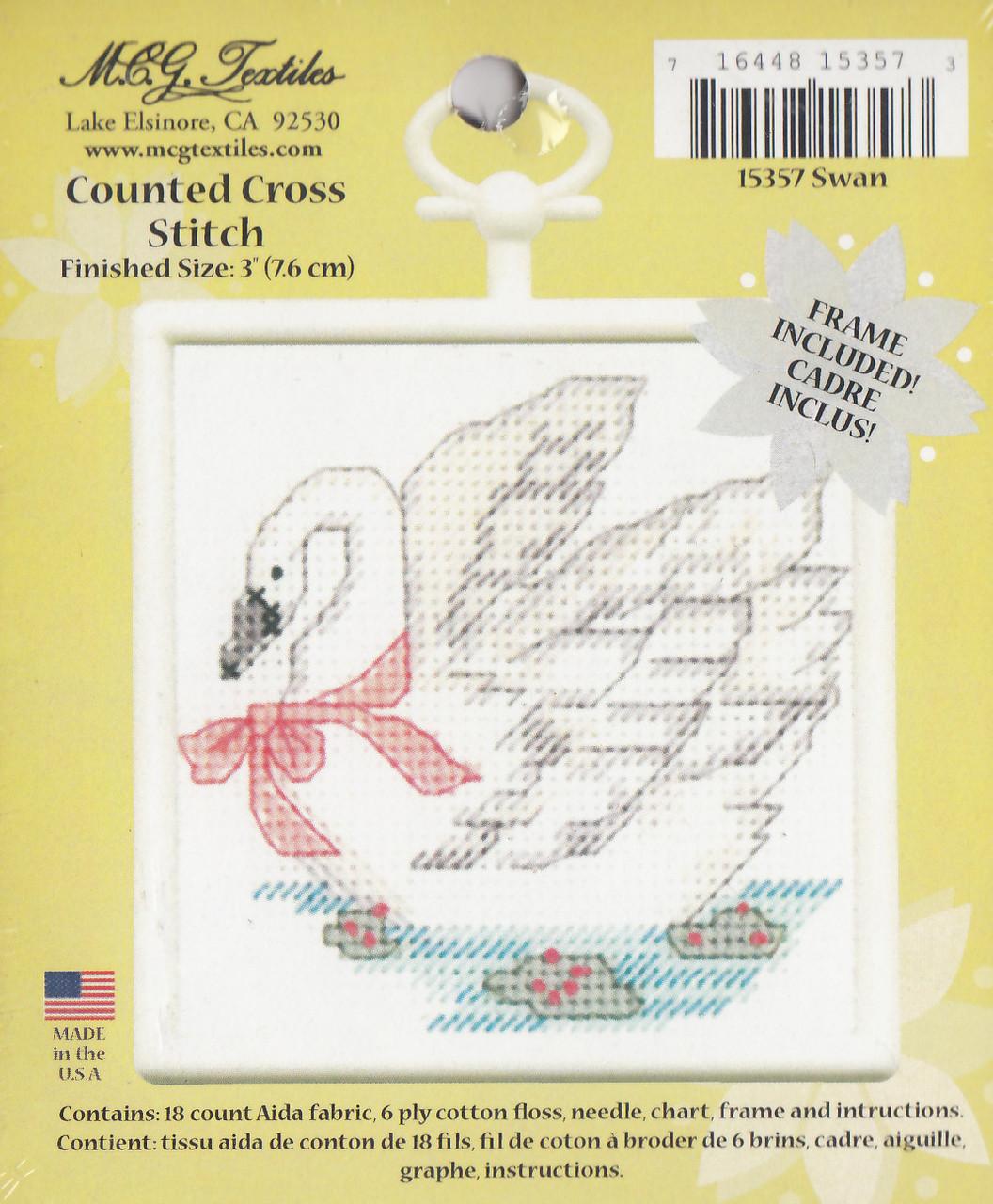 Candamar Mini - Swan