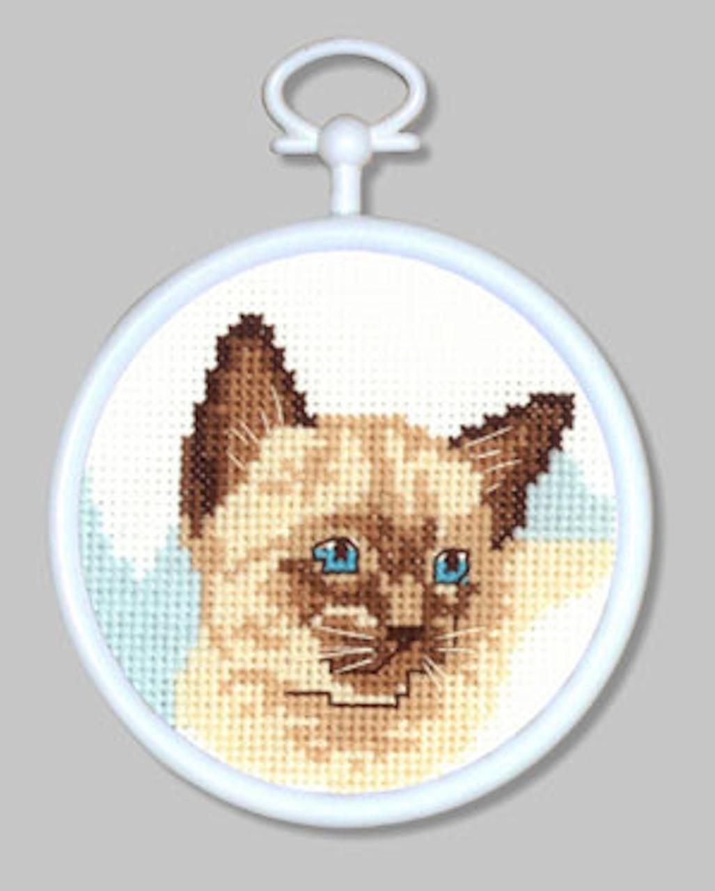 Candamar Mini - Siamese Kitten