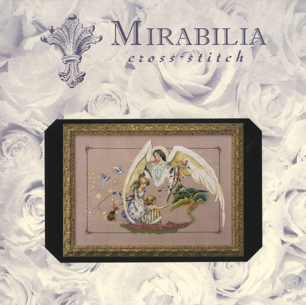 Mirabilia - Guardian Angel