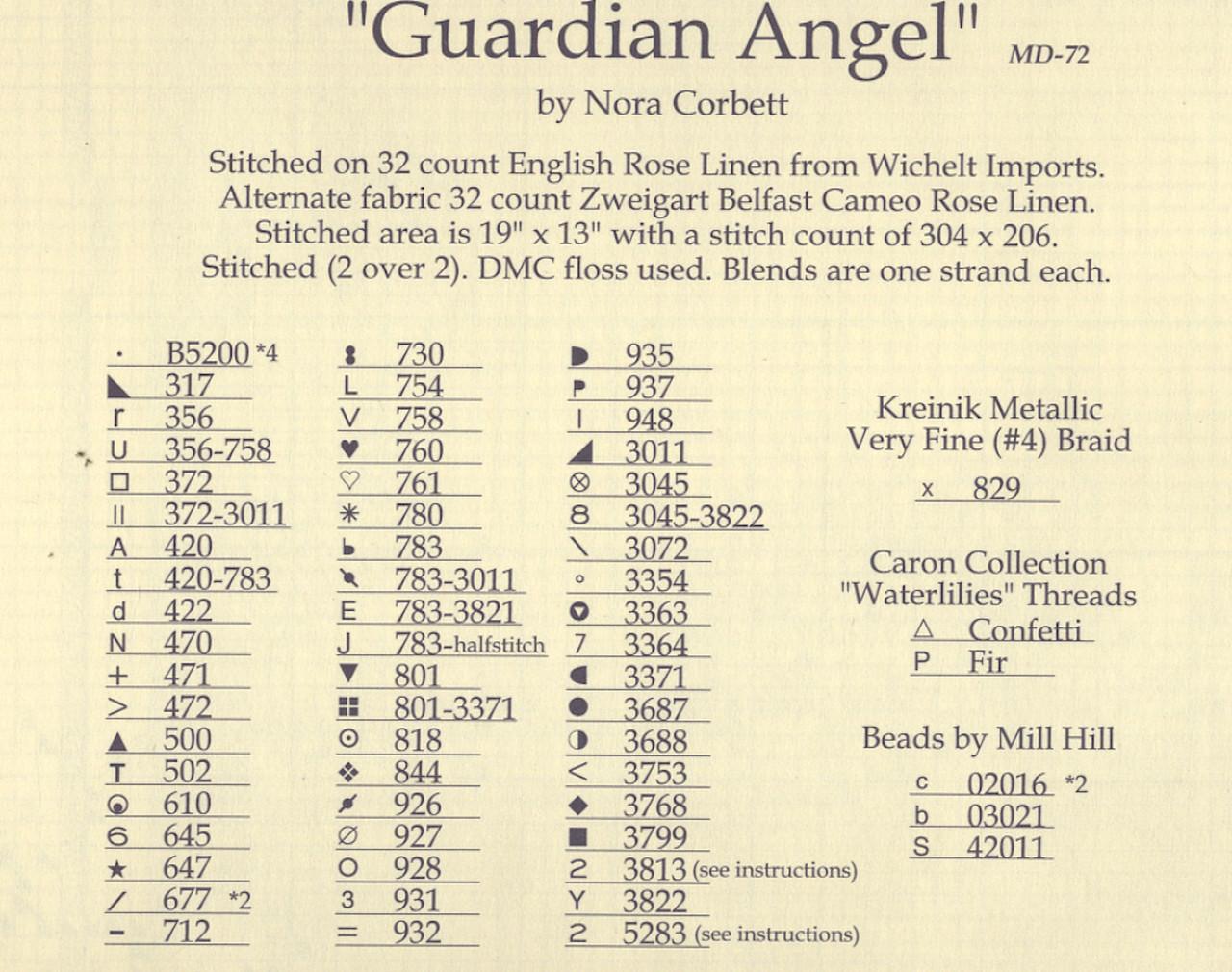 Mirabilia - Guardian Angel