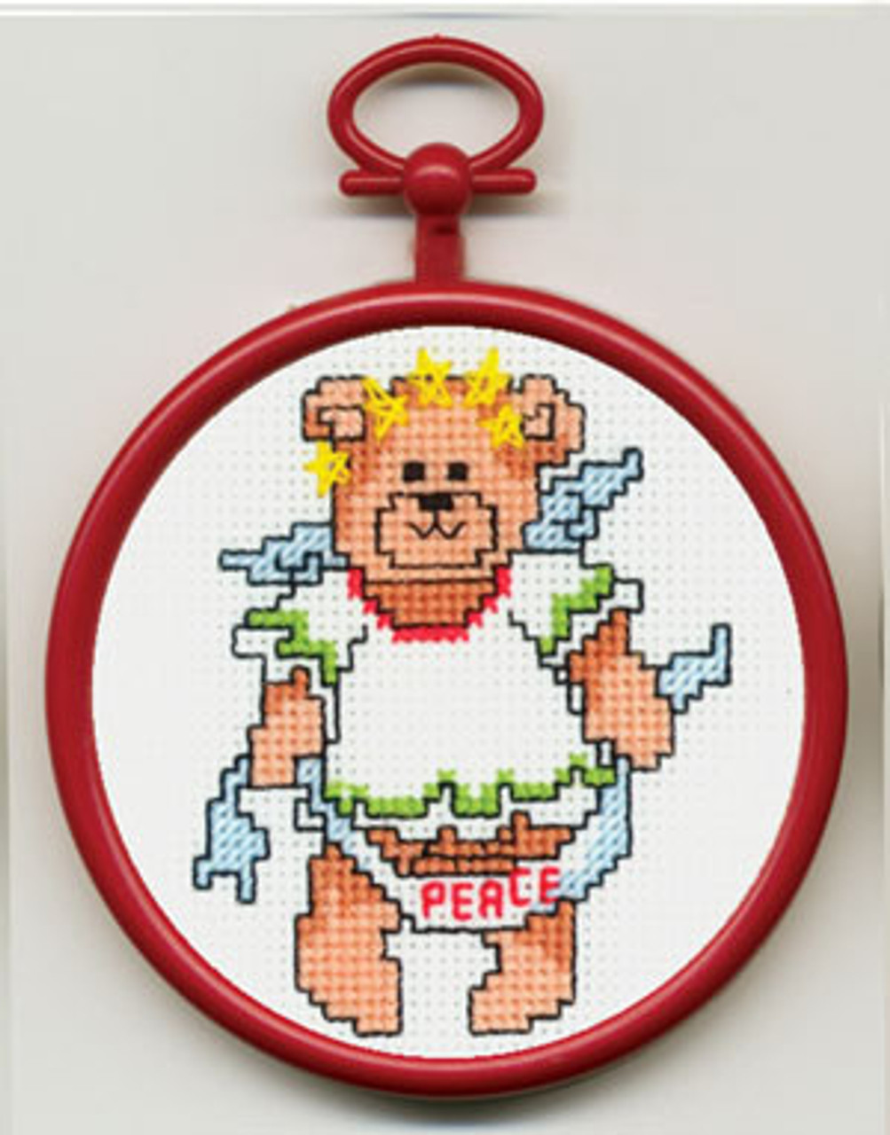 Candamar Mini - Angel Bear
