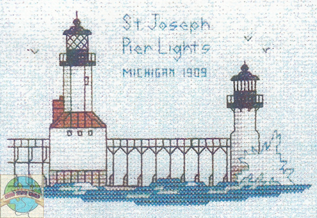 Hilite Designs - St. Josephs Pier Lights