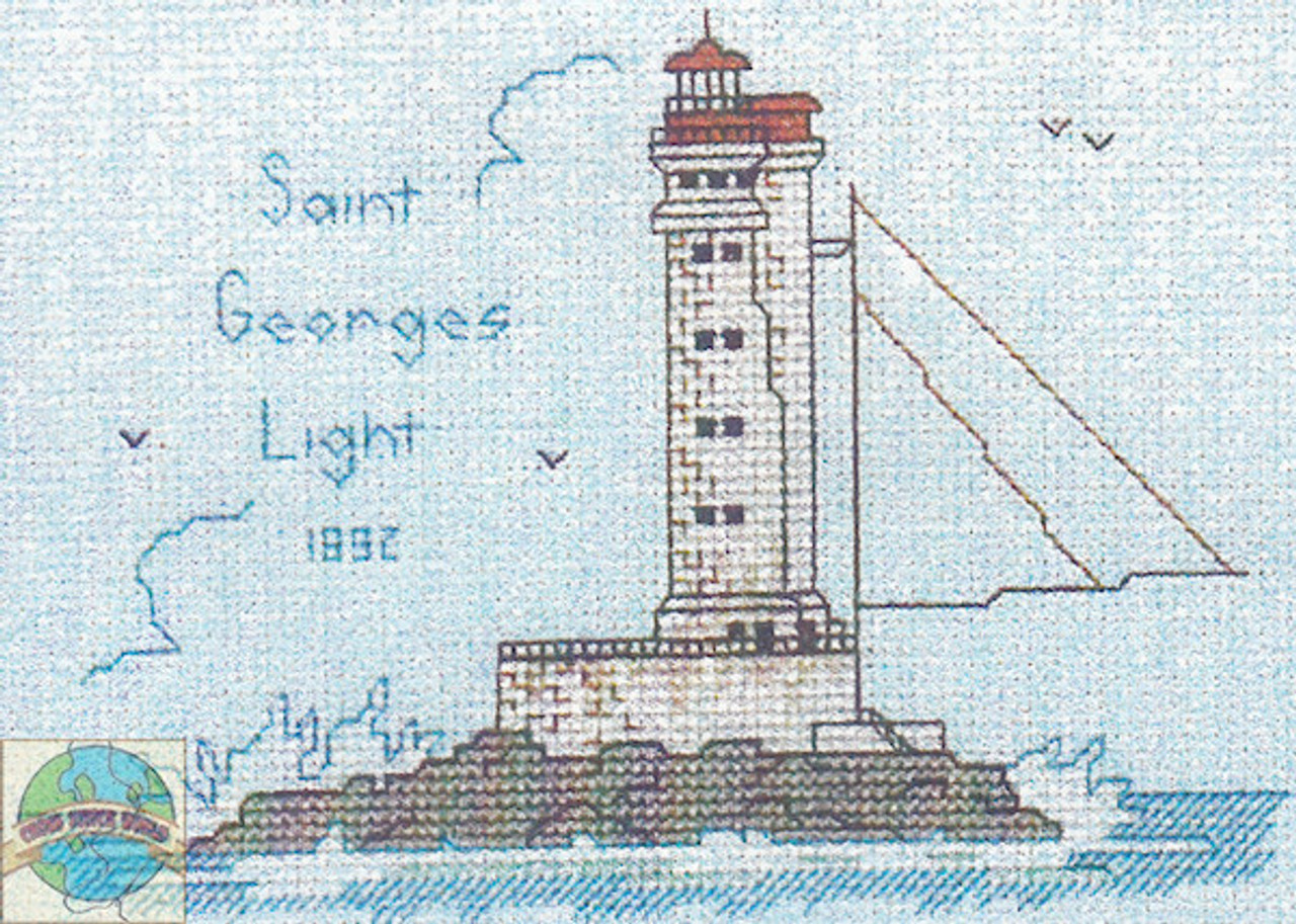 Hilite Designs - Saint Georges Light
