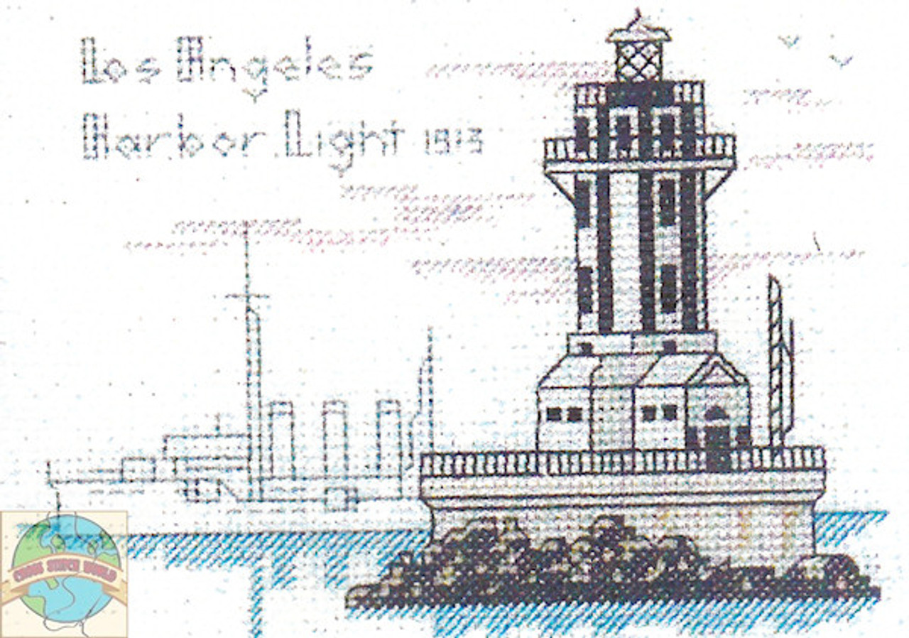 Hilite Designs - Los Angeles Harbor Light