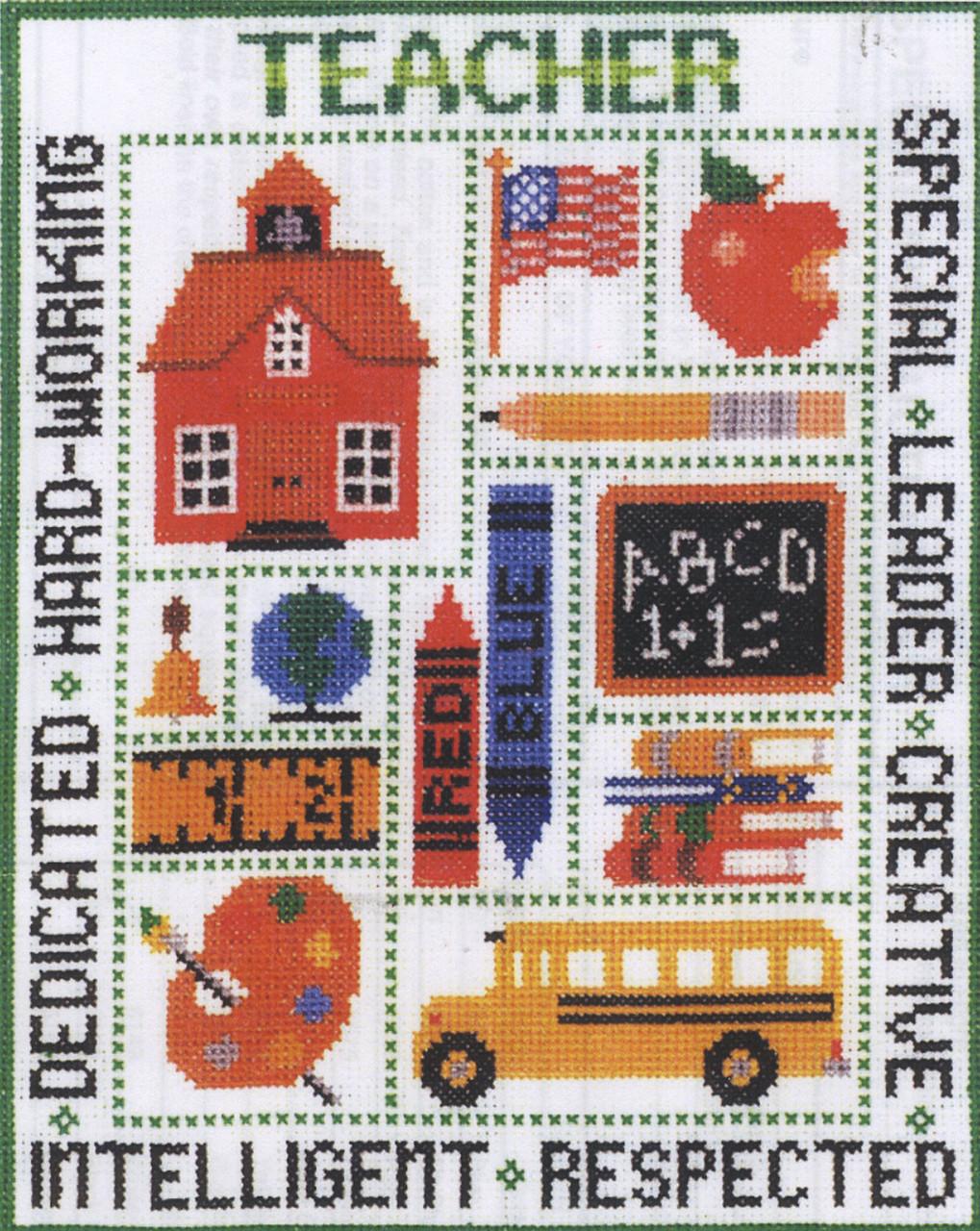 Candamar - Teacher Chart Pack