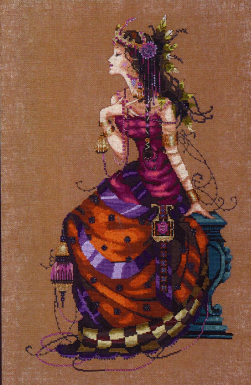Mirabilia - The Gypsy Queen