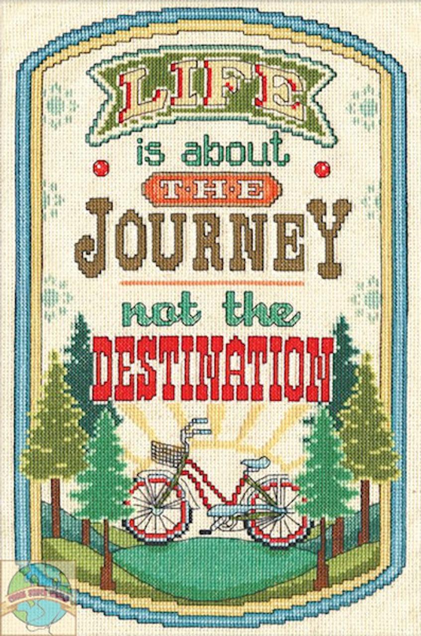 Design Works - Journey
