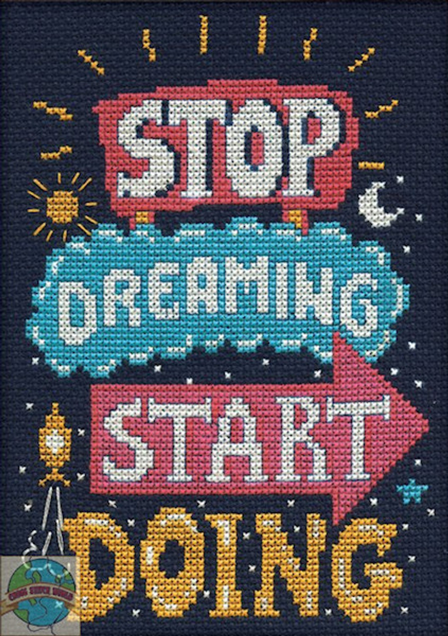 Design Works - Dreaming