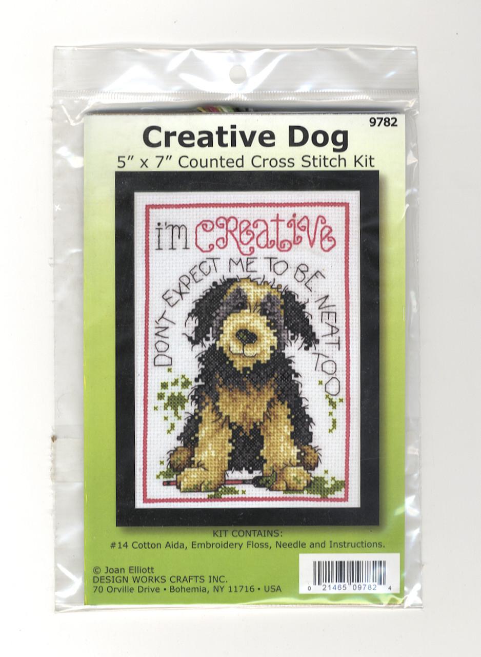 Design Works - Creative Dog