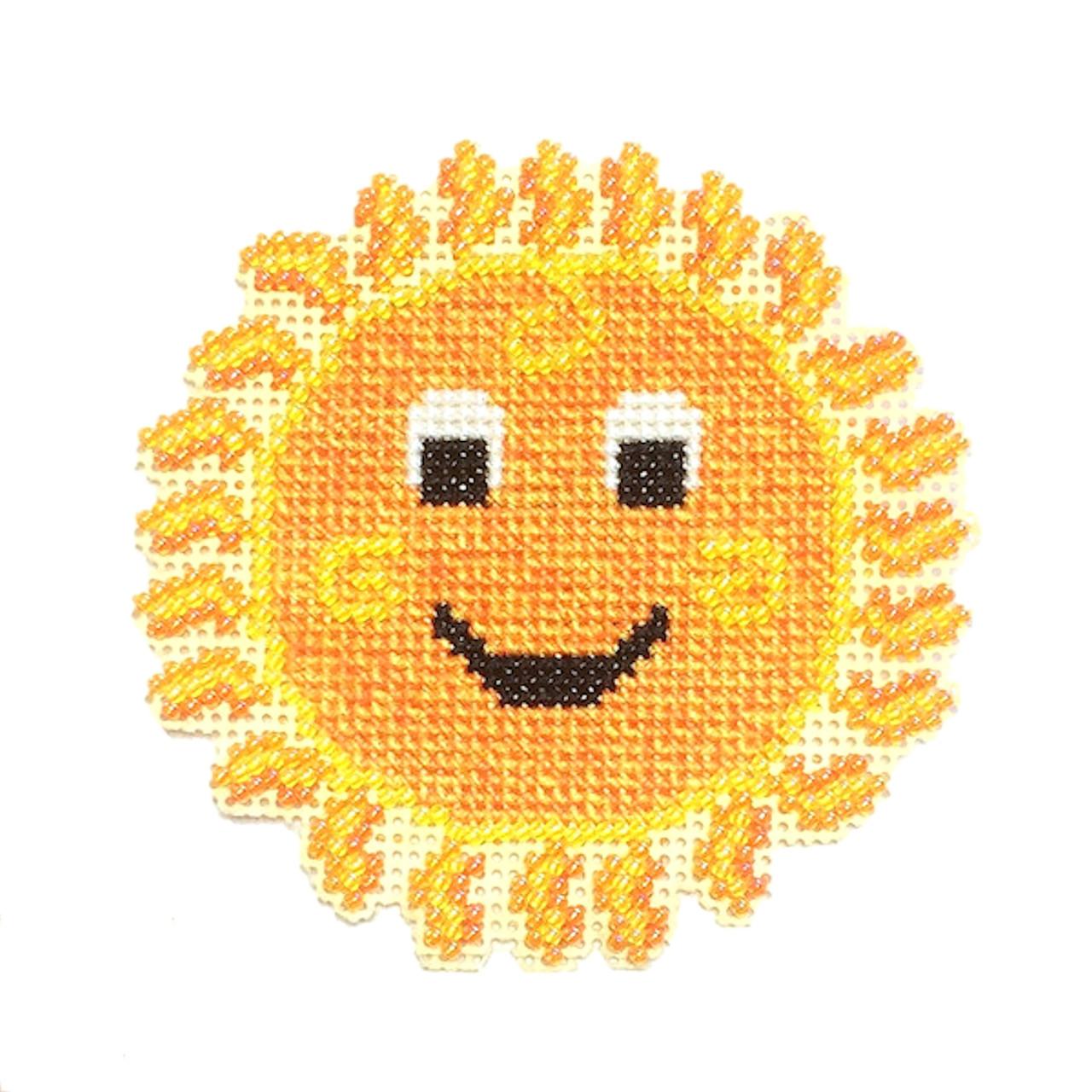 Flowers 2 Flowers - Sunny Buddy
