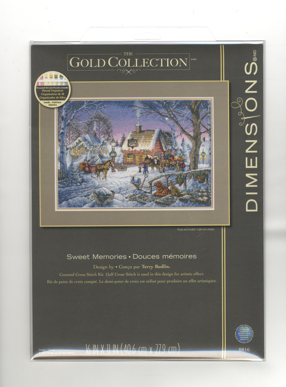 Gold Collection - Sweet Memories