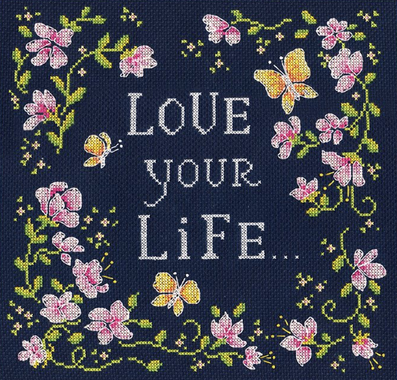 Design Works - Love Your Life